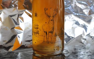 The Deer as la Réserve Royale's symbol