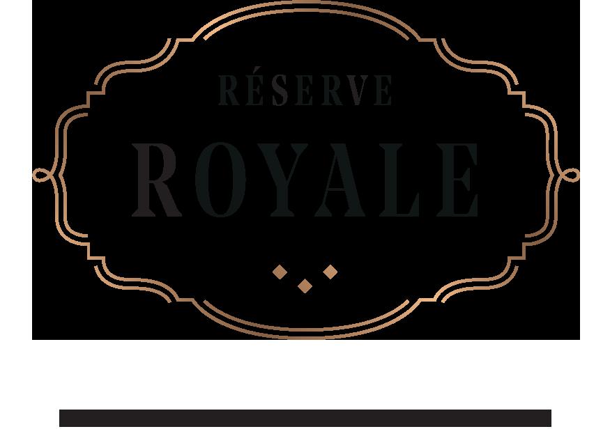 Réserve Royale